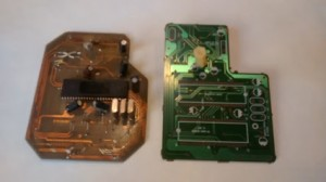 Prototipo 1 y 2